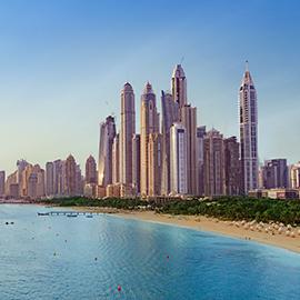 Abu Dhabi / Dubaj