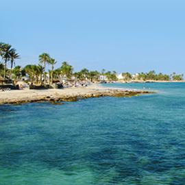 Wyspa Djerba