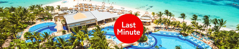 Last Minute Wyjedź na wakacje już teraz